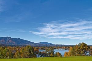 Oberbayern: Wandern & Kultur