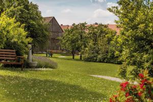 Oberpfalz: Vitalurlaub zwischen Burgen & Schlössern