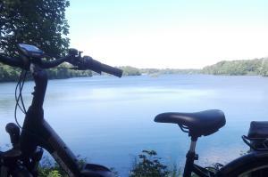 Ostsee Radweg: individuelle Radreise von Lübeck nach Stralsund