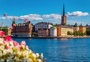 PKW Selbstfahrerrundreise - Schweden, Norwegen