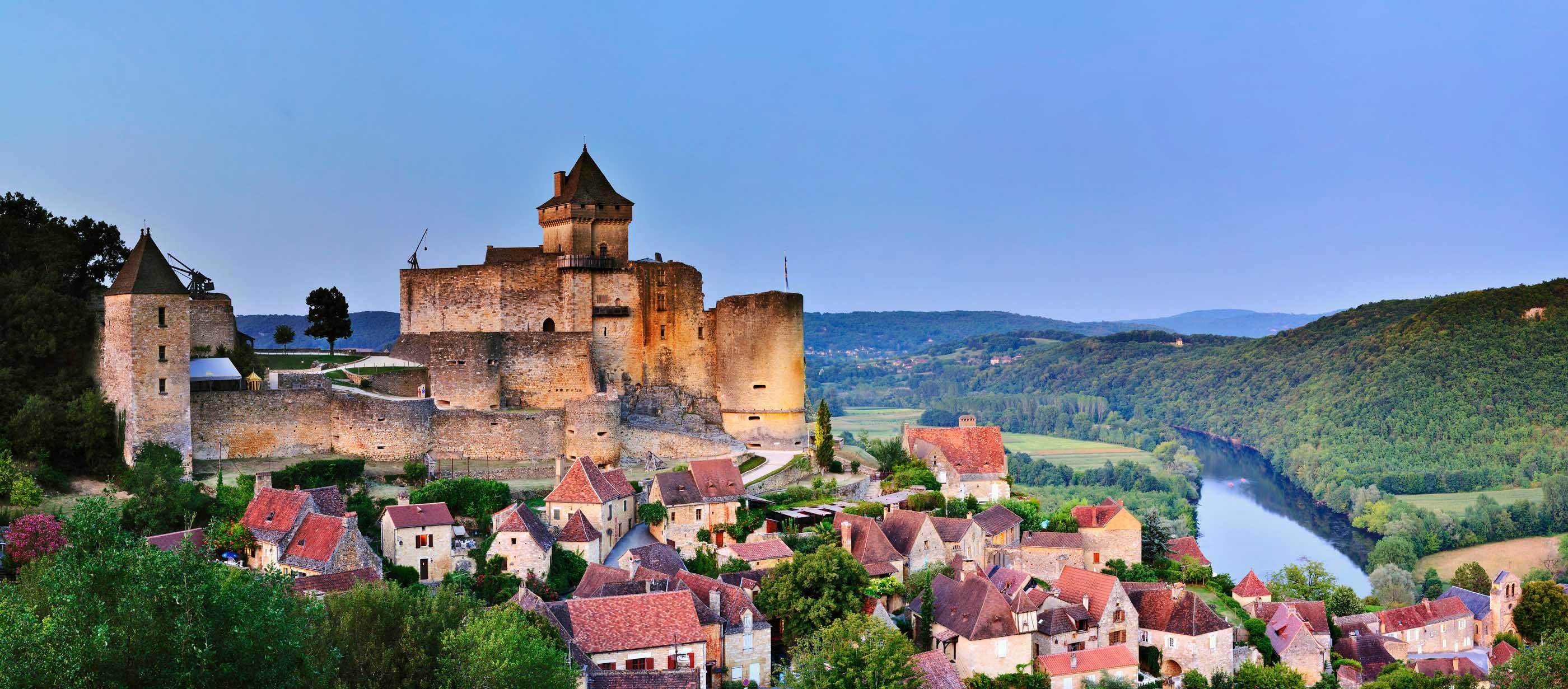 Périgord/Dordogne: Kultur & Genuss