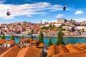Porto: Städtereise