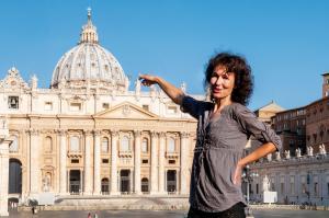 Rom: Insidertipps mit einer Kennerin