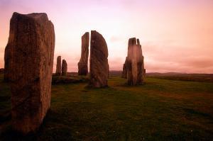 Schottland  -  Highlands, Hebriden und Orkney-Inseln