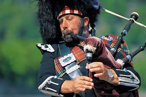 Schottland mit Stil