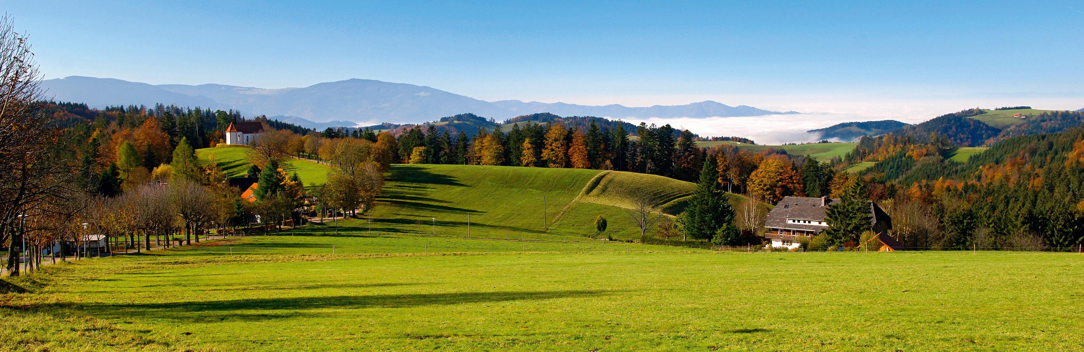 Schwarzwald: Wandern & Kultur