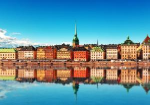 Selbstfahrer - Rundreise Skandinavien