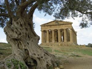 Sizilien mit dem Mietwagen entdecken