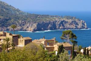 Spanien - Mallorca - Quer durch die Serra de Tramuntana