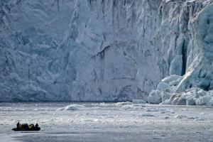 Spitzbergen - Rund um Spitzbergen