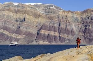 Spitzbergen • Grönland • Island - Herbstlicher Farbrausch in der Arktis – Fotoreise mit Michael Lohmann