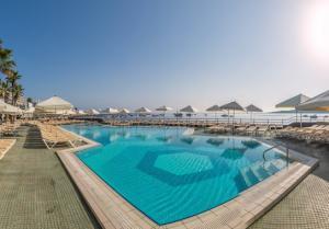 Standortrundreise - Malta: Seashells Resort at Suncrest