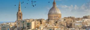 Standortrundreise - Malta: Urban Valley Resort & Spa
