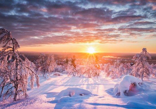 Standortrundreise - Schweden