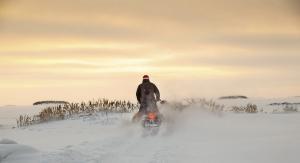Stippvisite in Schwedisch-Lappland