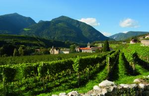 Südtirol: Wandern im Eisacktal