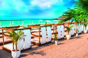 Teneriffa: Wandern im Süden