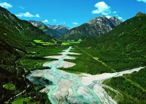Tirol: Seminarurlaub