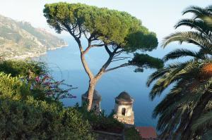 Traumpfade am Golf von Neapel