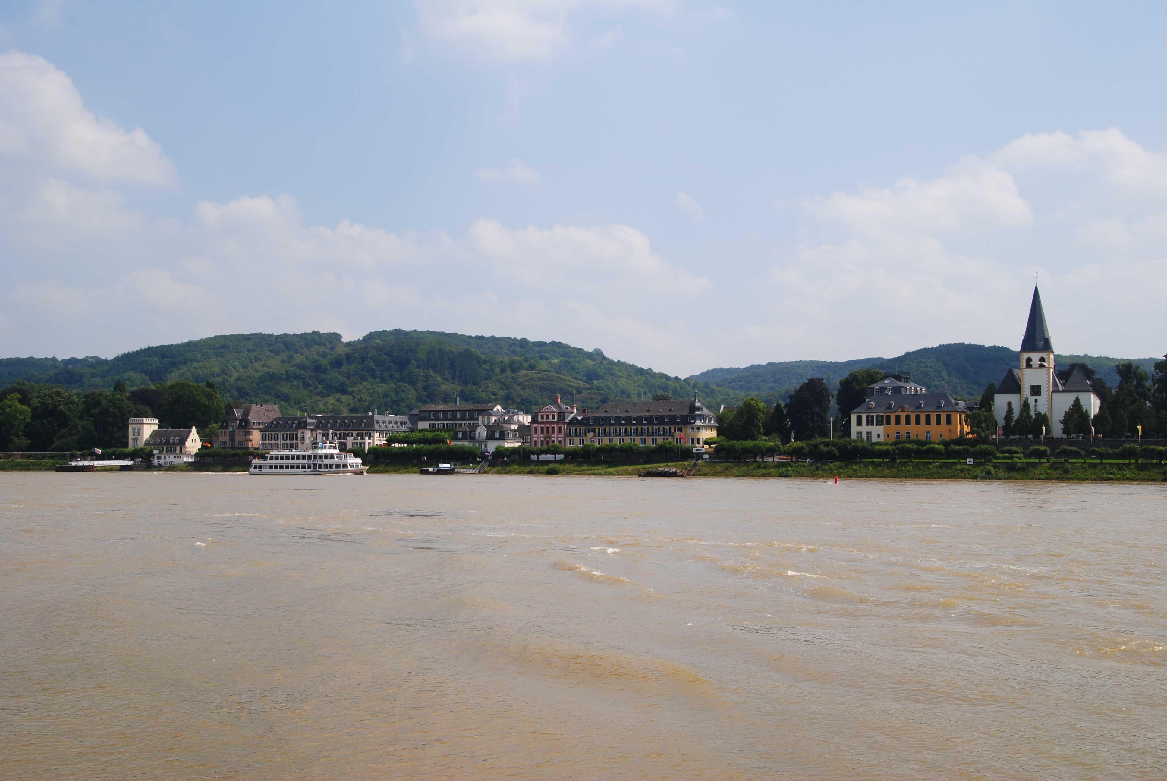 Unkel am Rhein: Kreativurlaub