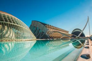 València: Städtereise