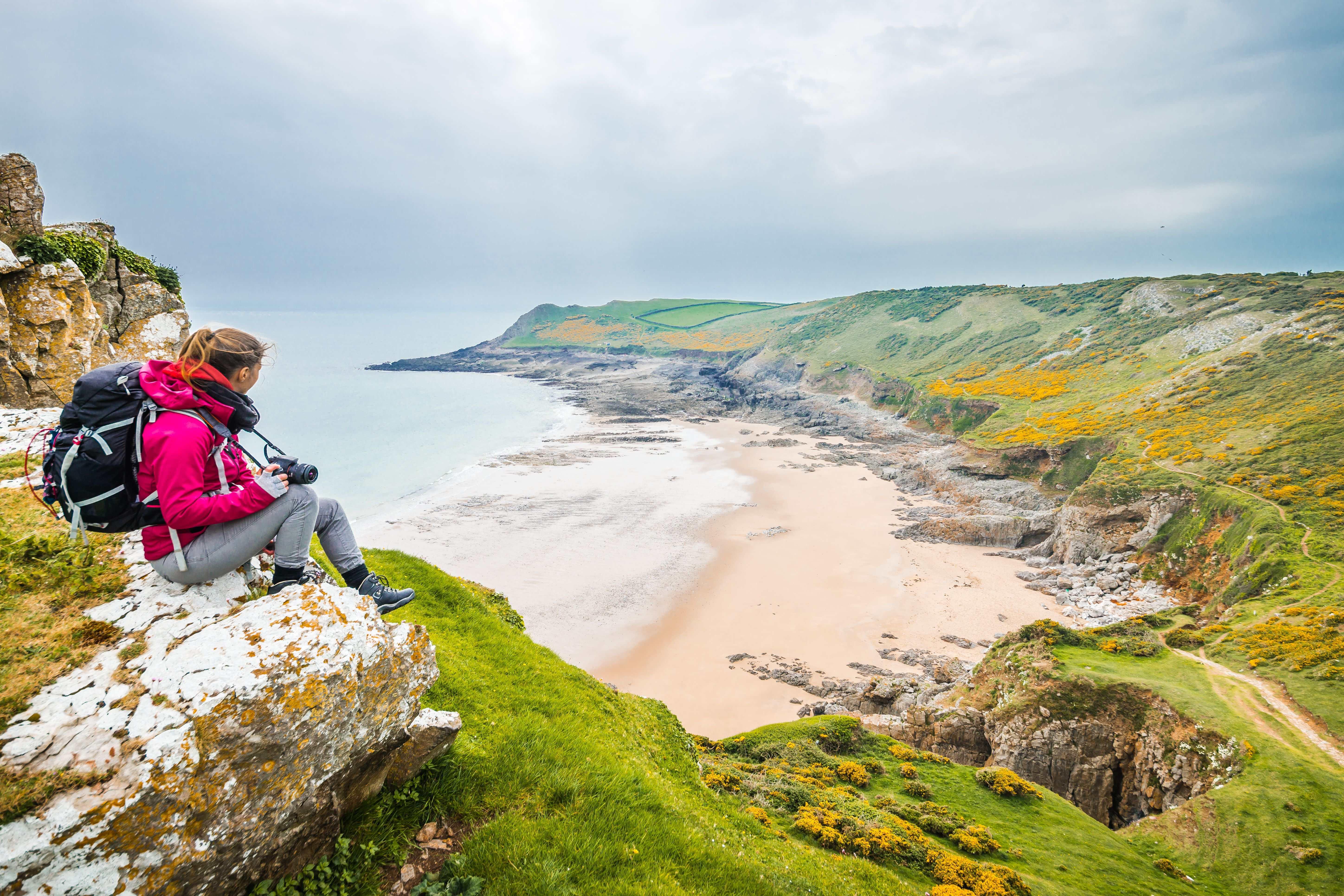 Wales: Wandern & Kultur