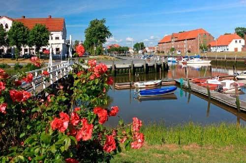 Wattenmeer / Nordsee: Kreativurlaub